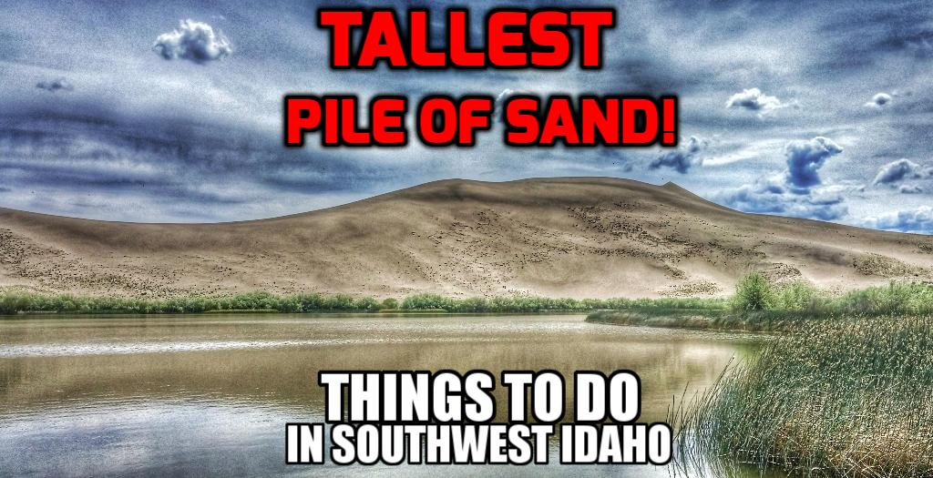 Things to do in Idaho | Southwest